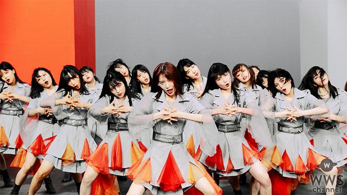 宮脇咲良センター、AKB48 54thシングル「NO WAY MAN」ミュージックビデオが解禁!「こんな激しいダンス曲でセンターをいただけるなんて思ってもいなかった」