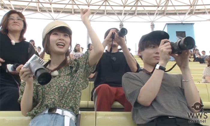 """バトル勃発!?Da-iCE工藤・和田の写真部""""いいね""""争奪戦!"""