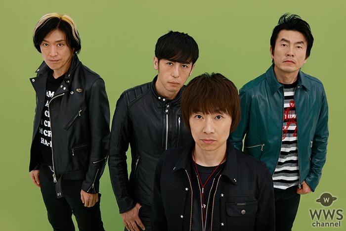 JUN SKY WALKER(S)がTOY'S FACTORY時代のオリジナル・アルバムやベスト・アルバムの音源を本日より待望のストリーミング配信がスタート!