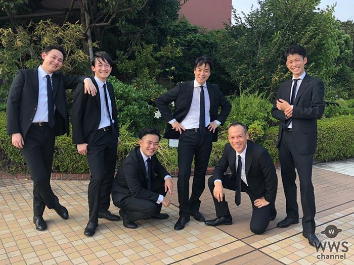 東池袋52 × 横浜高島屋の男性社員によるダンスユニットのコラボイベント開催!モデルとなって秋のおすすめファッションを紹介しライブとダンスパフォーマンスも!