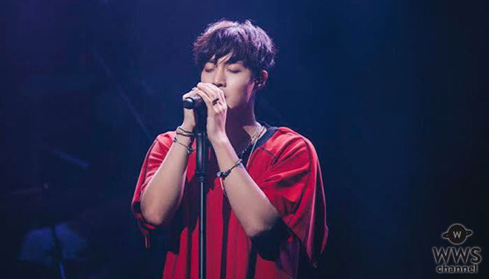 キム・ヒョンジュンが市川を皮切りに全国ツアースタートで大盛況! 11/5には幕張での追加公演も発表!