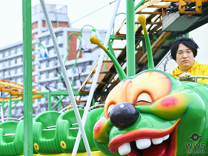 岡崎体育、夢のさいたまスーパーアリーナでのワンマン公演決定!