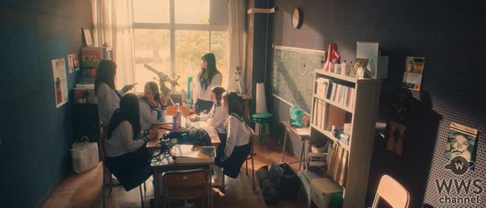 ラストアイドル、Someday Somewhereが「いつの日かどこかで」のミュージックビデオ(Short ver.)公開!