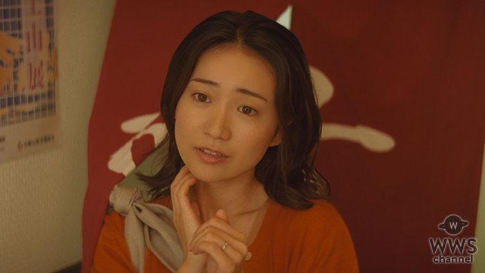 大島優子、坂口健太郎出演 TV-CM シリーズ 記念すべき第 10 弾「銭湯で」篇を放映開始!