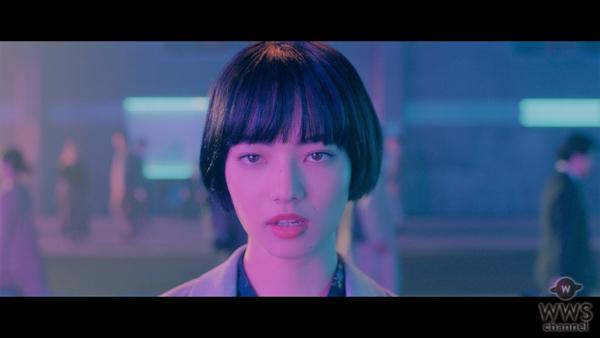 JUJU 10/31発売の新曲「メトロ」 小松菜奈 主演でステキでちょっと奇妙なMusic Videoが完成!!