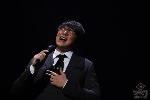 【写真特集】和田アキ子が日本武道館で「WADA fes (和田フェス)」開催! 「この50周年はまだまだ通過点」ピコ太郎、前田亘輝(TUBE)倖田來未ら豪華アーティストが共演!