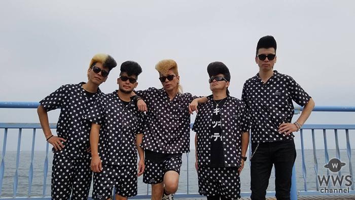 「氣志團万博2018 ~房総爆音爆勝宣言~」バックステージの模様を中心としたスペシャル番組をWOWOWで無料放送!