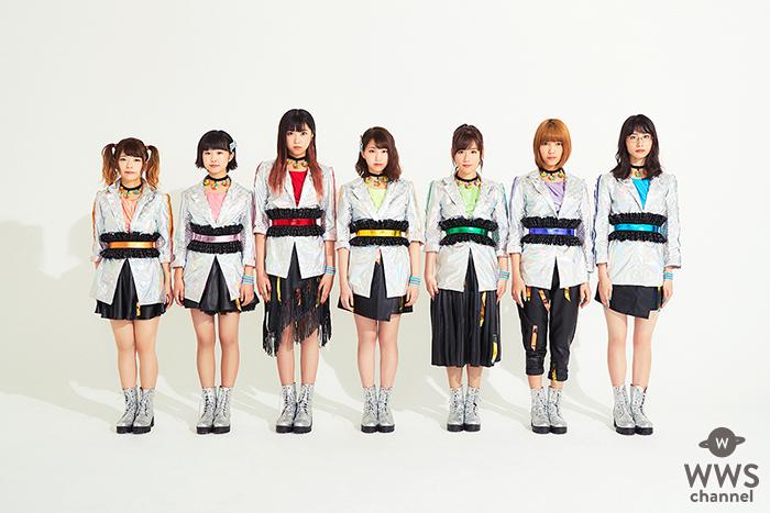 """17 Live × アソビシステムがプロデュース!""""毎日会える""""アイドル「EVERYDAYS」が1stシングル「ハロー!EVERYDAYS!」を12月18日(火)にリリース!"""