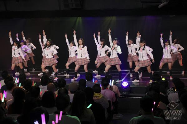 SKE48・松井珠理奈、11年目へ向けた『PARTYが始まるよ』披露!10年の月日に「歴史を感じましたね」<SKE48 10周年記念特別公演>