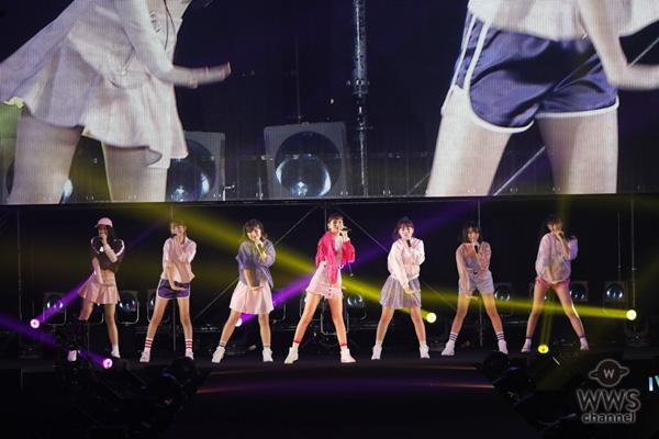 【写真特集4枚】Chuning Candyが「TGC北九州2018」のオープニングアクトに登場!<takagi presents TGC KITAKYUSHU 2018 by TOKYO GIRLS COLLECTION>