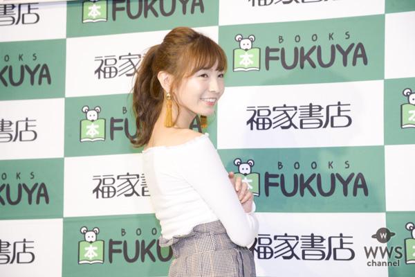 タレント・ほのか、2019年の抱負を語る!「バラエティ番組にももっと出たい」!!