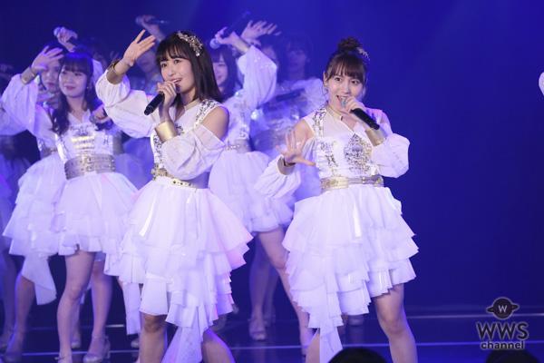 【ライブレポート】松井珠理奈も出演!SKE48が名曲と共に歩んだ歴史を振り返る!<SKE48 10周年記念特別公演>
