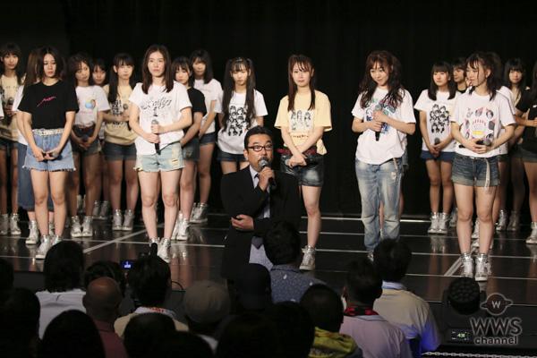 SKE48・斉藤真木子、締めのスピーチ「ステージの上は本当に私の・・・、楽園です」!12月にはシングルのリリースも決定!!<SKE48 10周年記念特別公演>