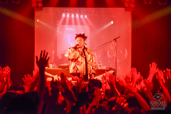 【ライブレポート】サイプレス上野とロベルト吉野がCALDERA SONIC(カルデラソニック)の大トリに登場!地元・横浜で観客を沸き立たせる最高のライブステージ!!