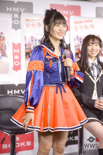 SKE48・須田亜香里「甘えてもらえて嬉しかった」。トークイベントで珠理奈センター曲『センチメンタルトレイン』に秘められた愛を明かす!