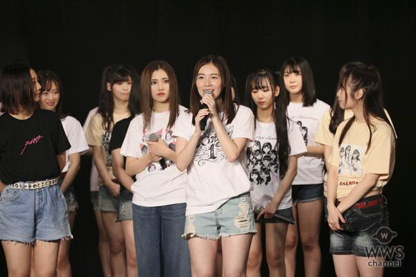 【オフィシャルレポート】SKE48がデビュー10周年!珠理奈、涙の「ありがとう」次作シングルに、卒業生との「同窓会公演」も決定!!<SKE48 10周年記念特別公演>
