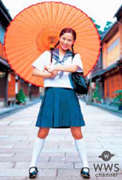 市川由衣の写真集[HATACHI The Golden Best]のデジタル版が2018年10月15日(月)に配信開始!!
