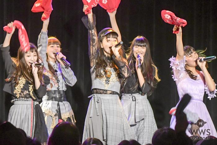 【ライブレポート】可愛すぎる6人組アイドルグループ・LiKEがついに始動!初ライブツアー「ALOHA LiKE TOUR2018-2019」で小田川楽空の「生誕お祝い会」も開催!!