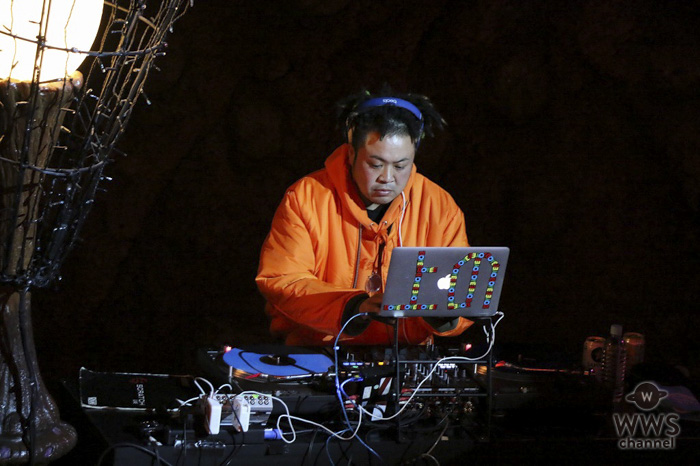 SKY-HI、サイプレス上野とロベルト吉野らがハロウィーン音楽フェス「SPOOKY PUMPKIN 」(スプーキーパンプキン)に出演!