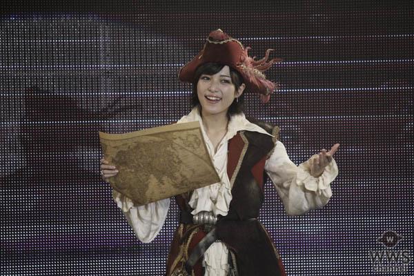 ザ・フーパーズ、ニューアルバム『FANTASIC SHOW』全詳細公開! 新ビジュアル&ジャケット写真解禁! 初の海外ワンマン公演も発表!!