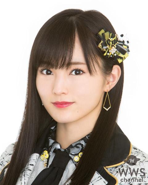 NMB48山本彩のオールナイトニッポン