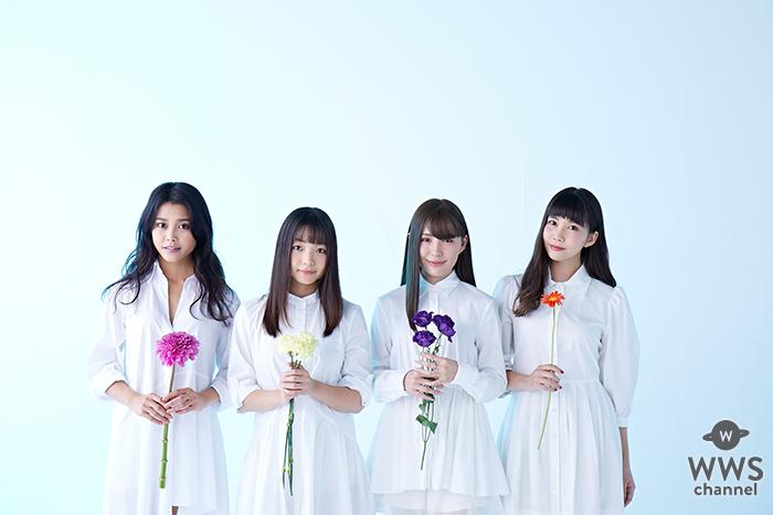 9nine、新曲新曲「願いの花」のキービジュアル公開!そして新宿BLAZEライブも決定!