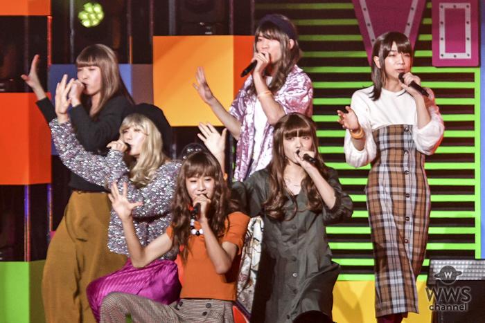 【ライブレポート】ダンス&ボーカルユニット・M!LKが女装姿で「ViVi Night in TOKYO 2018」に出演!