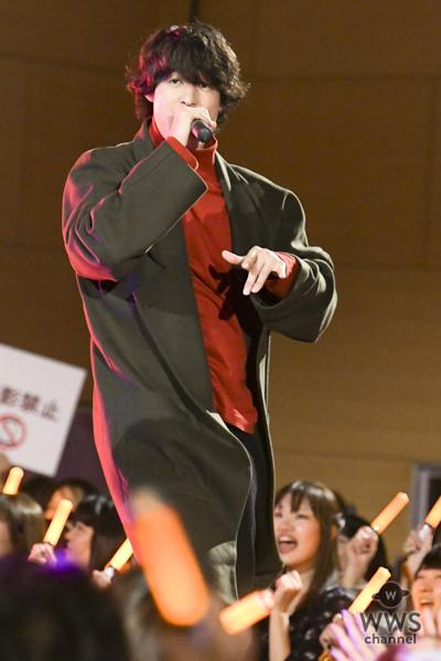 SOLIDEMOが「TOITA Fes」(戸板フェス)で新曲『Office Love』を披露!<TOITA Fes 2018 -SIRIUS−>
