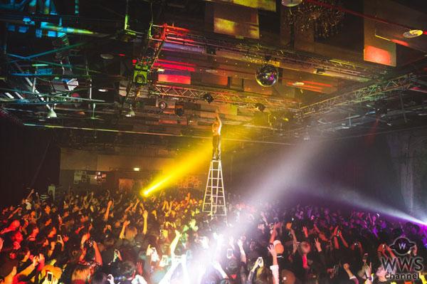 水曜日のカンパネラ、ソールドアウトの香港公演を皮切りにアジアツアーをスタート!