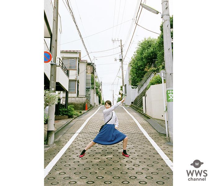 阿部真央、ニューシングル「変わりたい唄」から「まだ僕は生きてる」のMV公開!特設サイトでオフィシャルインタビューも公開!