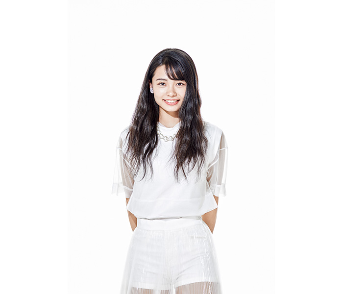 10月19日・26日放送の@FM「メニコン ミュージック・トライアングル」のゲストに足立佳奈が登場!