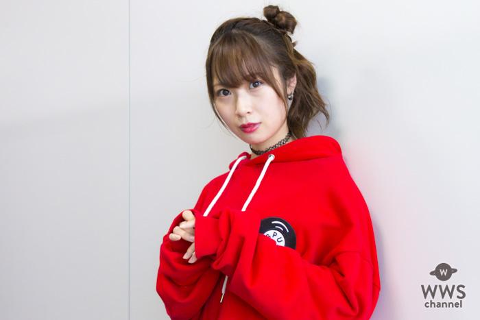 SKE48・高柳明音にロングインタビュー!出演舞台「若様組まいる〜若様とロマン〜」から、10周年を迎えたSKE48への想いを語る!!(Part1)