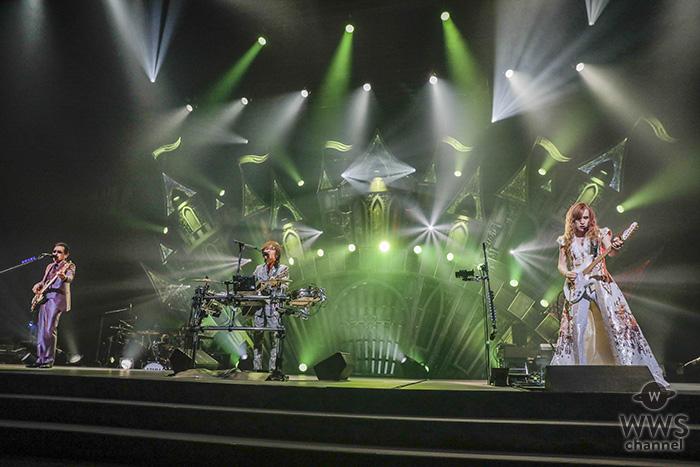 結成45周年のTHE ALFEE、コンサート通算本数2700本達成!日本のグループ史上最多のコンサート本数更新中!!