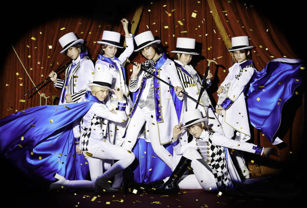 ザ・フーパーズ、ニューアルバム『FANTASIC SHOW』全詳細公開&初の海外ワンマン公演も発表!!