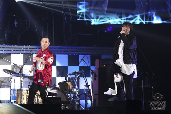 三浦大知が岡村隆史とダンスで共演!「岡村隆史のオールナイトニッポン歌謡祭」に出演!!