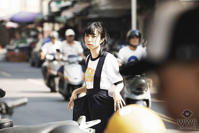 撮影の舞台は台湾! 歌手・声優として活躍する 小林愛香の1st写真集の発売が決定!!