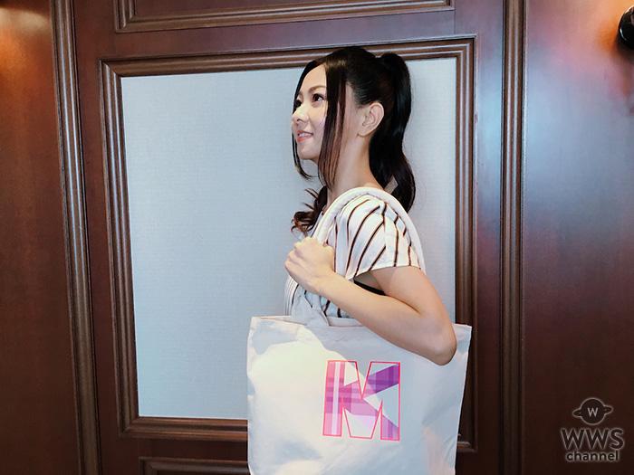 艶やかなアートメイクが話題 の「倉木麻衣×PARCO」タイアップキャンペーンが全国パルコで開催中! LIMITED SHOPも同時オープン!!