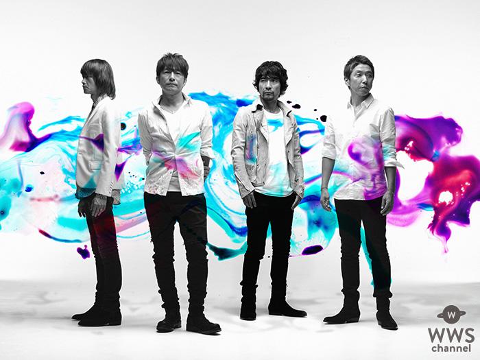 Mr.Children 、「Your Song」のMVフルバージョンに加え、3本のMVを同時公開!