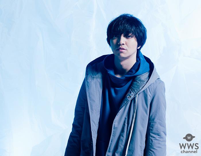 三浦大知、ニューシングル「Blizzard」発売決定!映画『ドラゴンボール超 ブロリー』(12月14日(金)公開)主題歌に!