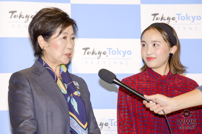ももクロ・百田夏菜子「路上ライブがしたいです!」と嘆願!小池都知事「警視庁に言っておきます」