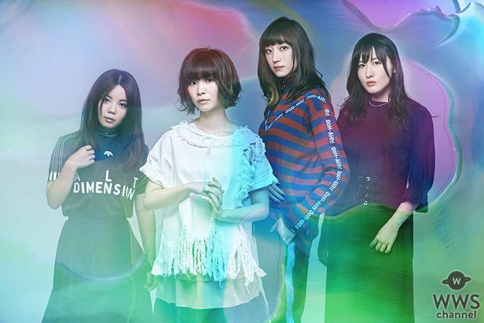 ねごと、DEVICEGIRLSによる「サタデーナイト」Live Music Video公開!