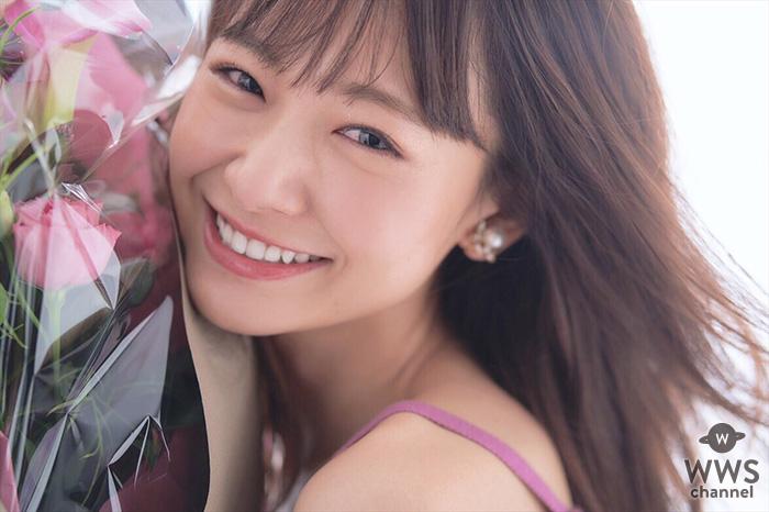西川瑞希、3年間活動したRay美容専属モデルからの卒業を発表!