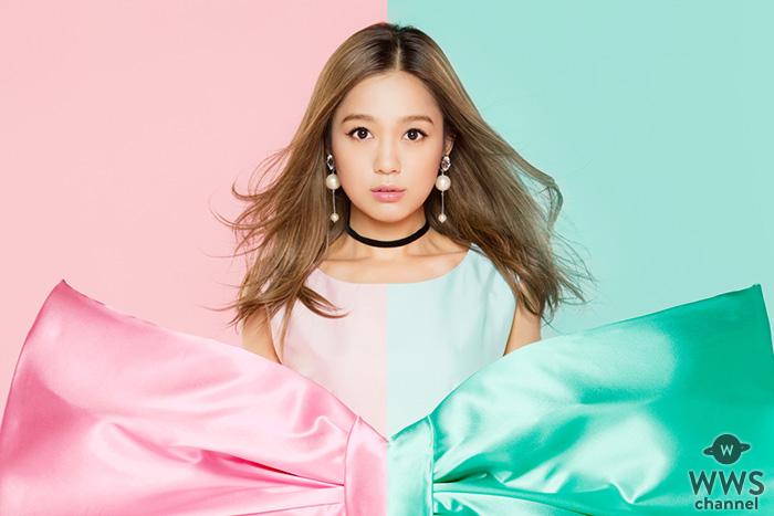 西野カナ大ヒットシングル「トリセツ」「Darling」ほか収録のベストアルバムを11月21日に2タイトル同時発売決定!