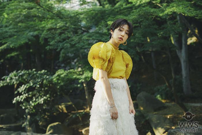 桐嶋ノドカ、10/10に配信シングル「ぐんない」のリリースが決定!リリックビデオと最新アートワークを公開!!