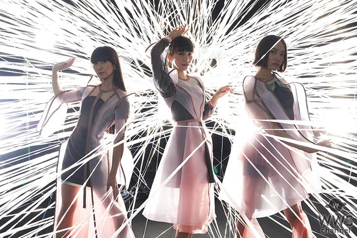 Perfumeの楽曲「Tiny Baby」が映画『グリンチ』日本版のイメージソングに大抜擢!!