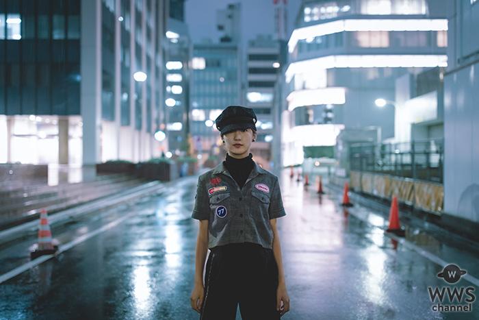 RUANN、映画 『ANEMONE/交響詩篇エウレカセブン ハイエボリューション』 主題歌のデジタルリリースが 11/9 に決定!ジャケットビジュアルも公開!