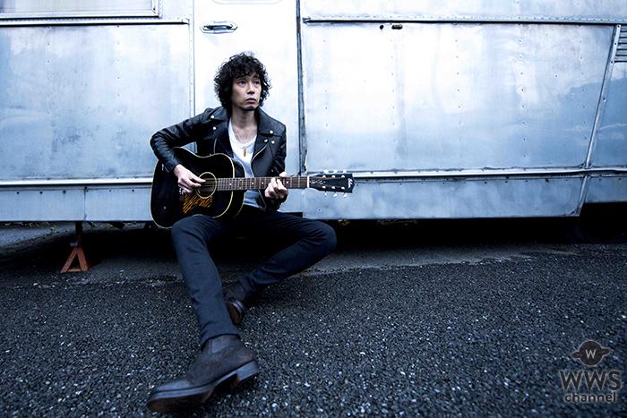 斉藤和義、映画主題歌「カラー」とアルバム「Toys Blood Music」 のライブ作品を11月28日に同時リリース決定!
