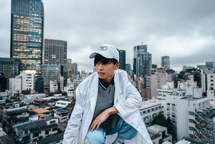 弱冠15歳の新星ラップアーティスト、さなり。 SKY-HIプロデュースでA-Sketchが新たに立ち上げた「OverFlow」より初の音源リリース決定!