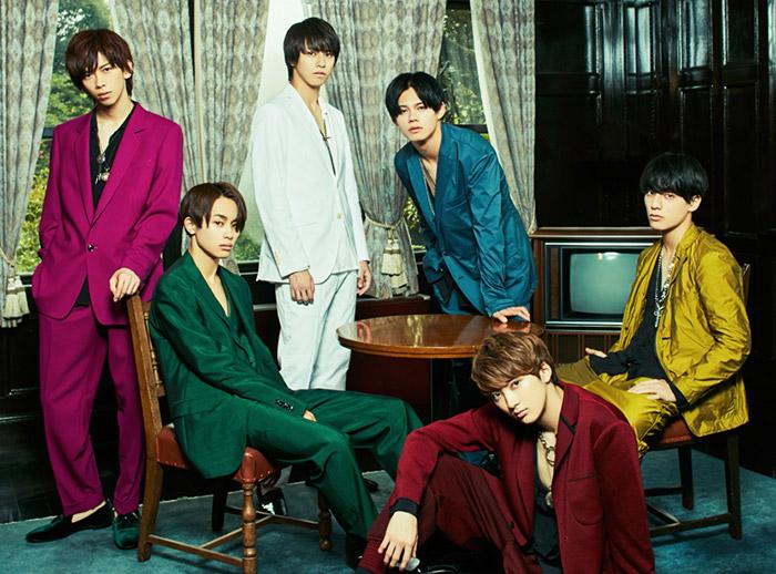 超特急、「東京ウォーカー」11月号(10月20日発売)より連載開始!