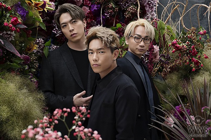 Sonar Pocket、待望のオリジナル・アルバム『flower』収録曲「青」がdヒッツで独占先行配信開始!!